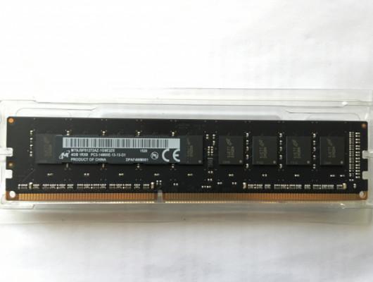 Memoria RAM MAC PRO Modulos 4GB DDR3 1866 1867 Mac PRO 2013 - 6.1