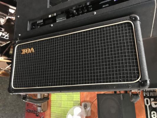 Vox  ac50 JMI principio de los 60's o cambio.