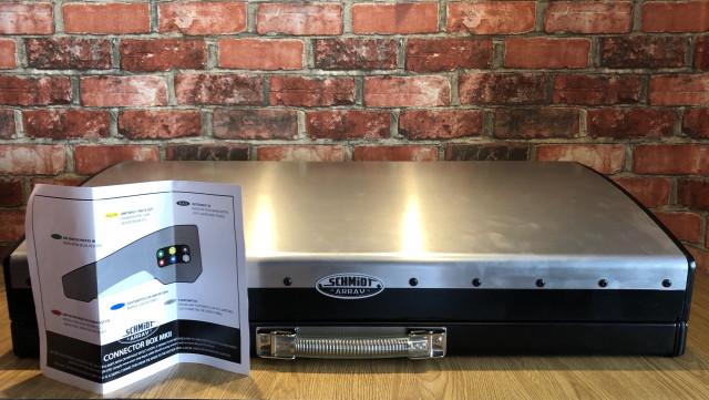 Schmidt Array 750/W ES 8