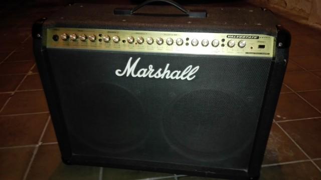 MARSHALL VALVESTATE VS265 (130W)