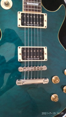 Edwards les paul especial edition made in  japan
