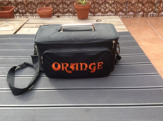 Vendo Orange Dual Terror