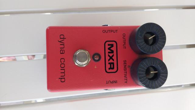 Compresor MXR Dyna Comp