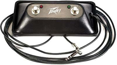 Footswitch original Peavey 5150