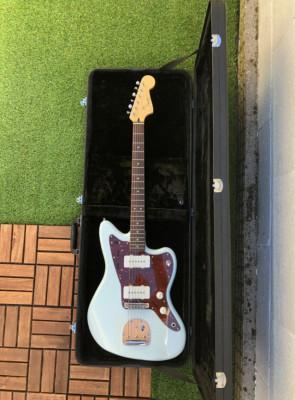 Fender Squier jazz master vintage RESERVADA