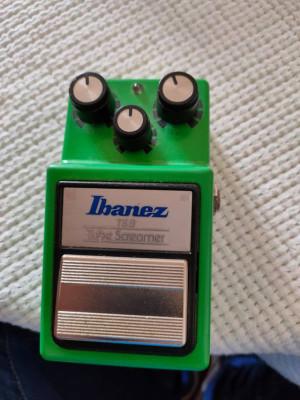 Ibanez Tube Screamer TS 9