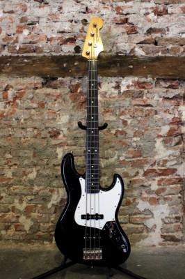 Fender Squier Jazzbass MIJ (1984)