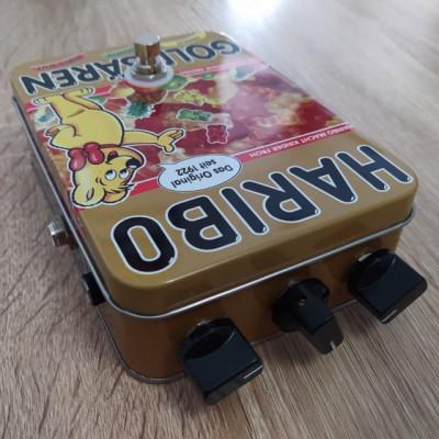 M3 GuitarWorks Op Amp Big Muff