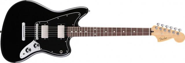 COMPRO Fender Blacktop Jaguar HH
