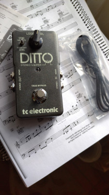 DITTO STEREO LOOPERX2
