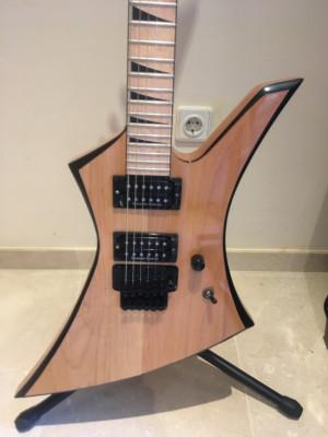 Jackson Kelly3 custom (Japan)