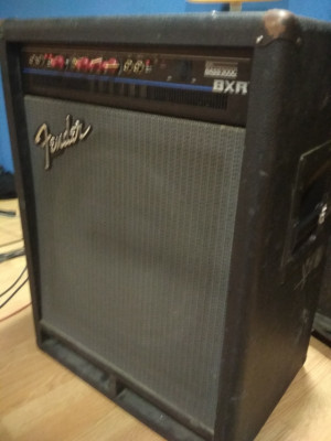 Fender BXR 300C  USA