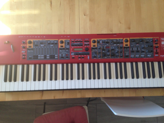 Nord stage 2 ex 76