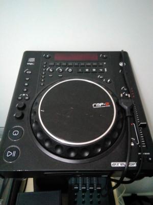 CDJ RELOOP RMP-2 MK2