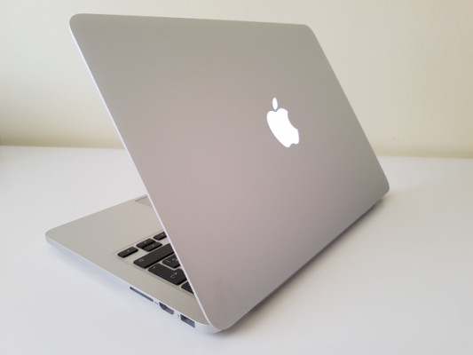 """Macbook Pro Retina 13"""" i5 2,7 8Gb 128GB SSD Comprado enero 2017"""