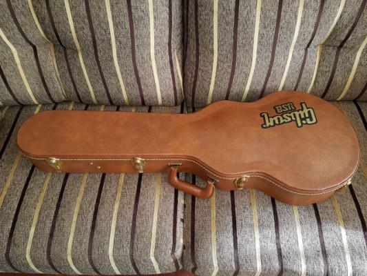 Estuche Gibson Les Paul (NUEVO)