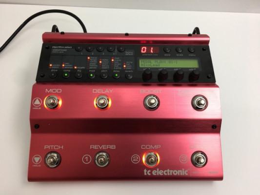 TC Electronic Nova System Limited Edition + G-Switch
