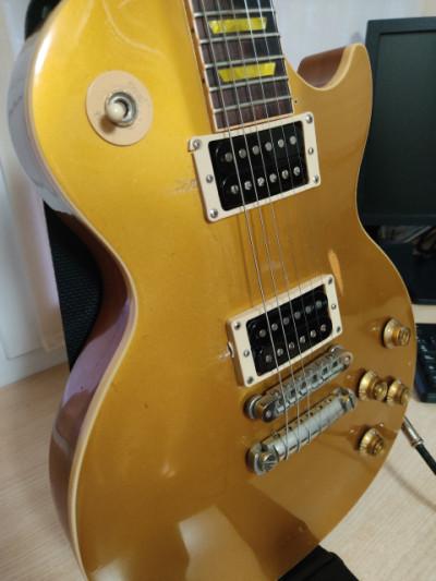 Seymour duncan Vintage blues set