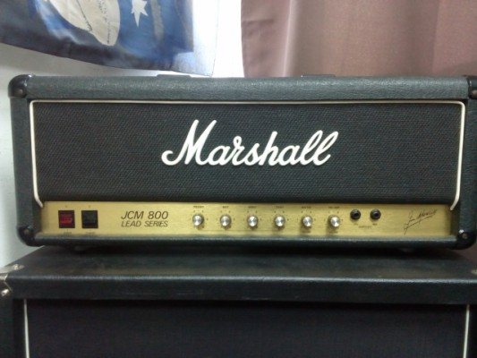 Marshall JCM800 2203 100w (rebajado)