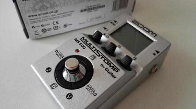 CAMBIO Zoom 50G por valvular pequeñito o interfaz usb