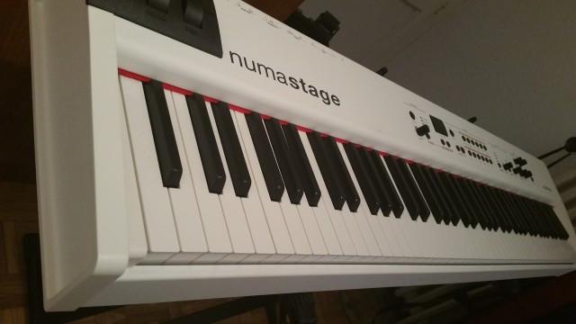 Piano Studiologic NUMA STAGE