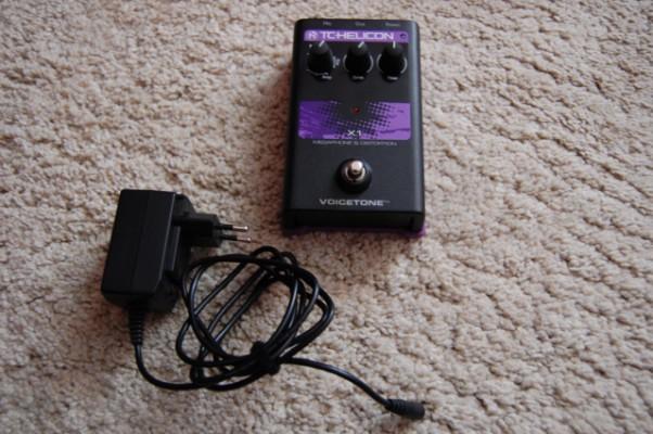 TC-Helicon Voice Tone X1