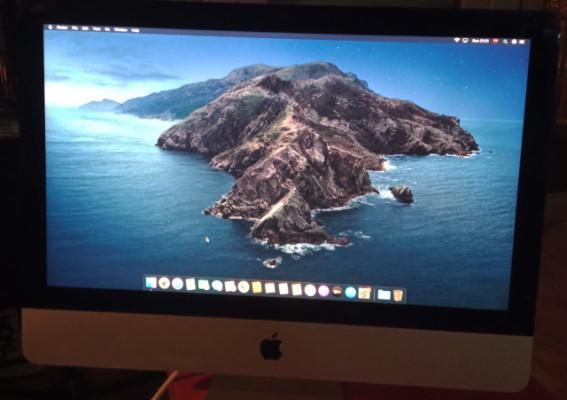 iMac 21.5 (Late 2013)