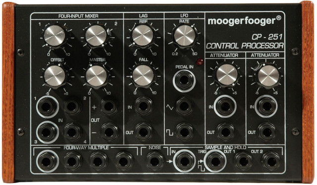 Mooger CP-251fooger ***REBAJADO***