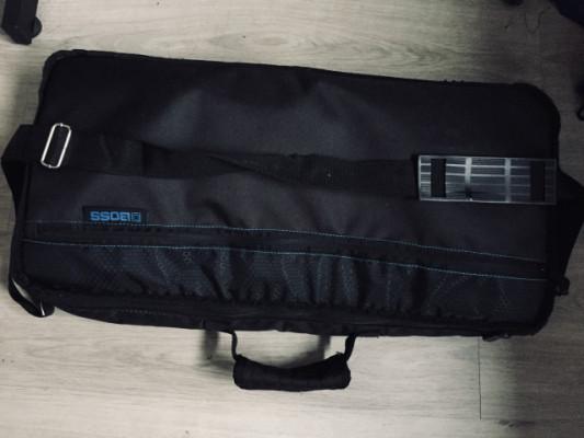 Boss pedalboard bag