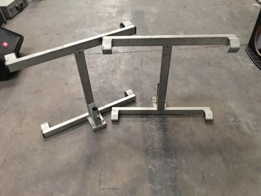Adaptadores para truss