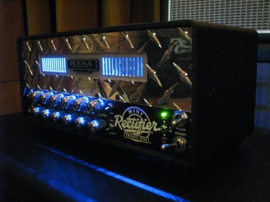 Mesa Boogie Mini Rectifier Head