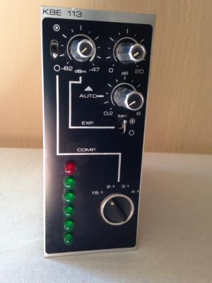 OFERTA! Compresor BEAG KBE113 + Rack + envío