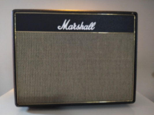 Marshall C110 class 5 speaker cabinet vacia (Vendo/Cambio)