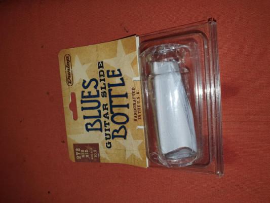 Dunlop Blues Bottle Slide Medium 272