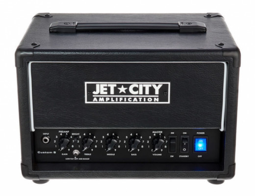 Jet City Amplificador Custom 5