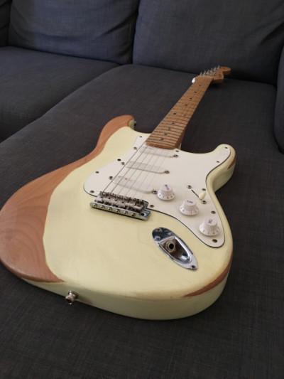 Fender Strato Usa
