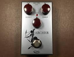 KLON ARCHER