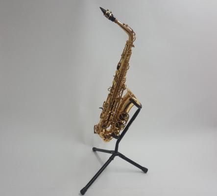Saxofón Jupiter