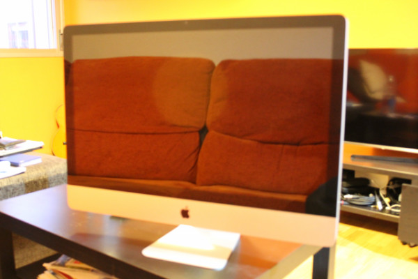 Vendo Apple Imac 27 Intel Core i7