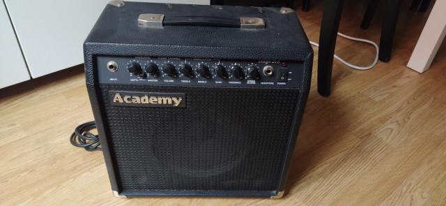 Amplificador Combo Academy 25R