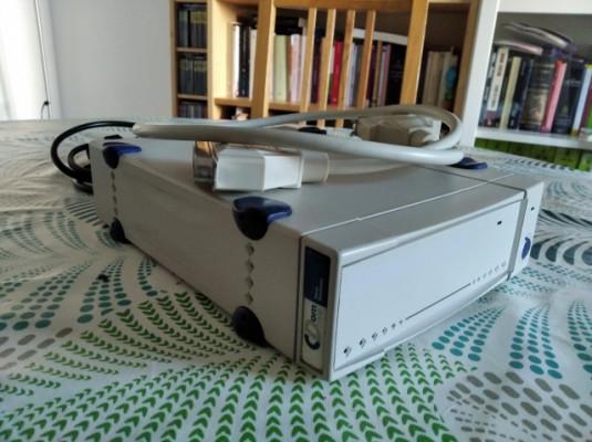 Disco externo SCSI