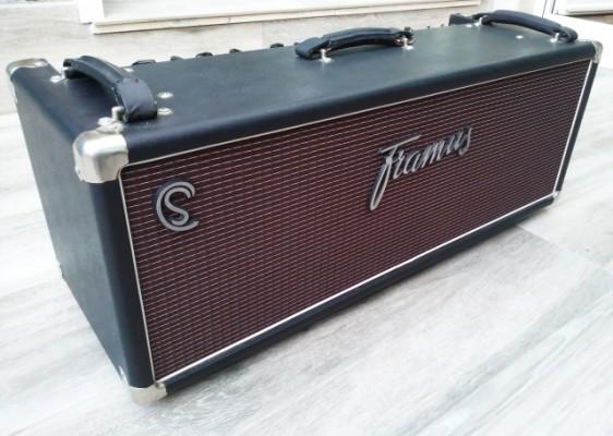 cabezal Framus CS