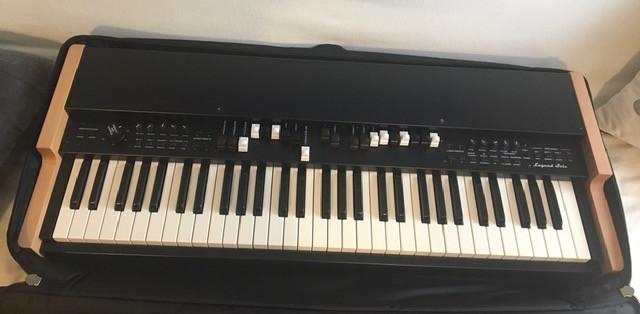 Organo Viscount Legend Solo