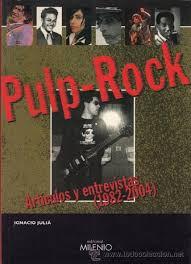 Pulp - Rock