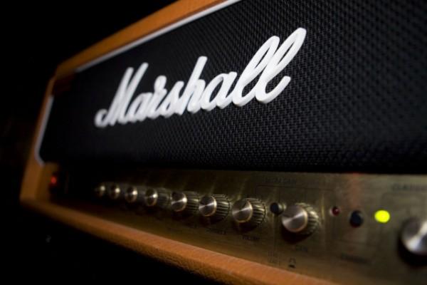 Marshall JCM 2000 DSL 100W Orange Crunch (Ed. limitada) RESERVADO