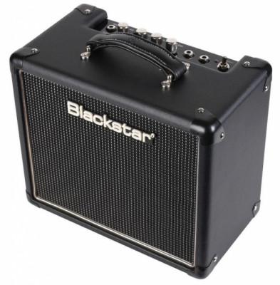 O Cambio Blackstar Ht-1 R  MKII 12ax7 + 12au7  como  nuevo