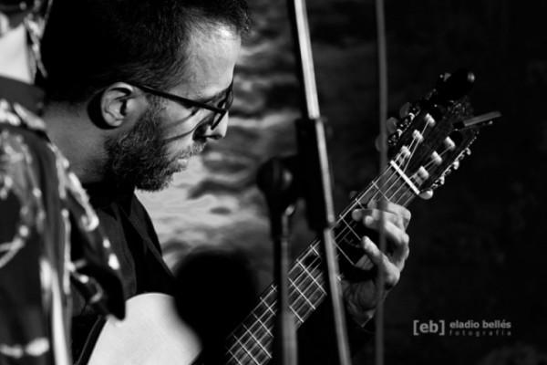 Clases de guitarra - Aprende a tu ritmo - 20€