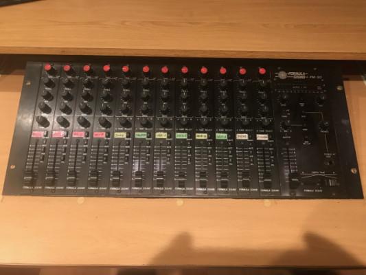 Formula Sound PM 90