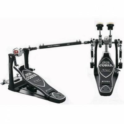 Doble Pedal Iron Cobre p900