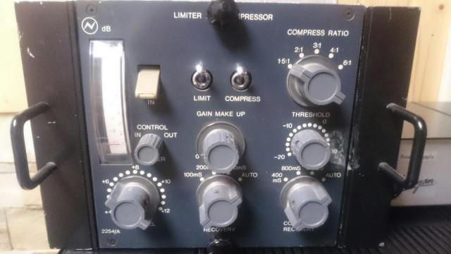 Compresor Neve 2254
